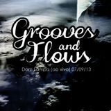 Grooves and Flows - Dom Lampa (ao vivo)