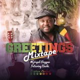 GREETINGS Mixtape