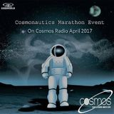 GASA & Deep Sunset - Cosmonautics Marathon Event 02 On Cosmos Radio
