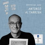 30ème édition de la Comédie du Livre - Entretien avec Antonio Altarriba & le dessinateur Keko