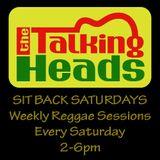 Sit Back Saturdays Vol 1