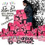 Still Dancing-Recopilation set 2012