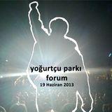 Yoğurtçu Parkı Forum