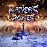 Fasching rock show special Napiers Bones alb. MONUMENTS