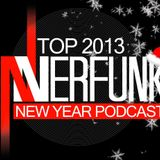 INNERFUNK NEW YEAR PODCAST - TOP 2013