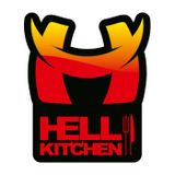 Hell Kitchen Podcast pt.1 - the 1st English Dark Drum & Bass podcast from Russia