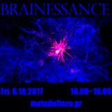 Brainessance 215 -Edged in blue