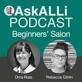 Copyright Matters with Orna Ross and Rebecca Giblin