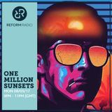 One Million Sunsets 8th May 2017