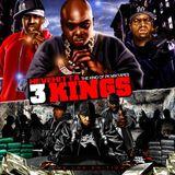 Hevehitta - 3 Kings: The Lox Edition | Jadakiss, Styles P., Sheek Louch