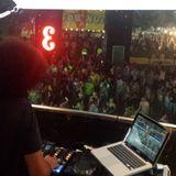 David Molina Mix @FIB Benicàssim Festival 2015/07/18