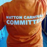 Watton Carnival Committee 2017 - Cheryl and Georgina