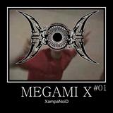 女神X #01