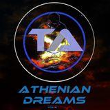 Trance Athens pres. Athenian Dreams - Vol.5