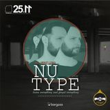 Live Set |25.11.2014 | Nutype | at Sorseggio
