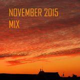 November 2015 Mix