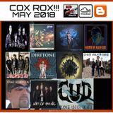 COX ROX-May 2018