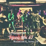 Furious TEJANO MIX #7