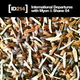 International Departures 214