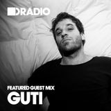 Guti @ Defected In The House Radio (10-06-2013)
