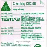 CHemistry 1998-12-05 Orlando Voorn