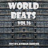 World Beats Vol. 26