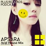 082: Apsara - Acid House mix