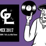 GL 2017 MIXED BY MACKA-CHIN