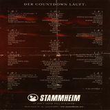 Pierre @ Der Countdown läuft: (..14..) - Stammheim Kassel - 15.12.2001