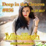 Deep in the Groove 036 (21.07.17)