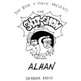The Shit Show w/ Alhan Gençay- 7th February 2018