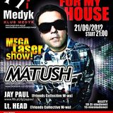 Jay Paul live at Reach Out For My House Warsaw 2012-09-21 (320)