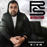 Rohit Sharma Music Presents Revolution