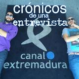 Cronicos de una Entrevista 02 - Javier Cienfuegos