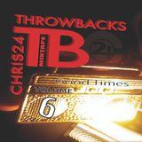 "ThrowbackMix Vol.6 ""Good Times"""