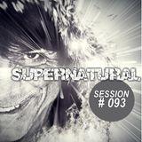 Supernatural Radio Show  093