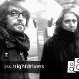 Soundwall Podcast #256: Nightdrivers