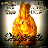 NOTORIOUS B.I.G.- Ready To Die_Life After Death (Originals) Deluxe Edition Mixed By DJ BIG TEXAS