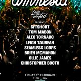 Amnesia - Egg London - House Mix - 6 Feb 2015