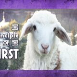 The Principle of the First - First series Part 3