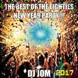The Best of the Eighties - New Year Party!