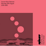 Matador - Live @ Cocoon Ibiza Takeover, Rinse Fm (London, UK) - 18.08.2018