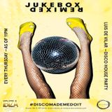 Ibiza Sensations 196 Special Jukebox Remixed @ W Barcelona 3h Set