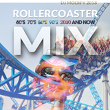 ROLLERCOASTER MIX 70s 80s 90s and CHARTS