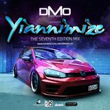@DMODeejay Presents - Official @Yiannimize Mix Part 7