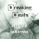Breaking Beats Guestmix - Fluence