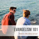 Week 3: The Glory of God