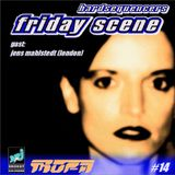 Hardsequencers Friday Scene /// Jens Mahlstedt (London) /// 14.03.1997