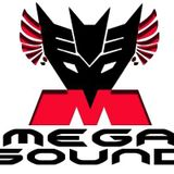 MEGASOUND INTL REGGAE MIX - VOL 1