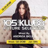 FUTURE SELECTION WEEK 02-2018